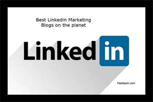 top linkedin marketing company